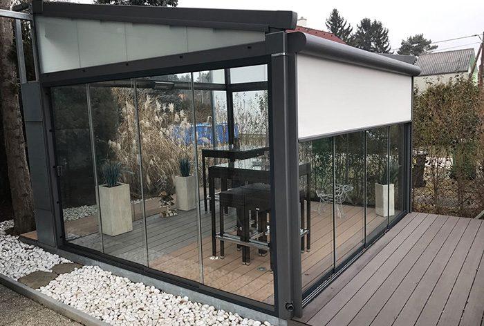 Lumisol - Markisen, Sonnenschutz, Rollläden in Wien & Umgebung